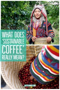 What does Fair Trade Coffee really mean?