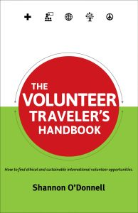 The Volunteer Traveler's Handbook