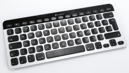 Travel Keyboard