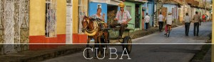 traveling Cuba guide