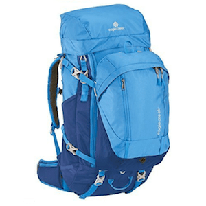 Eagle Creek Deviate — An Ideal Backpack for Your RTW Trip