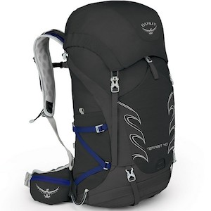 Osprey Tempest 40L — Perfect Backpack for World Travelers