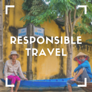 how to travel responsibly in vietnam