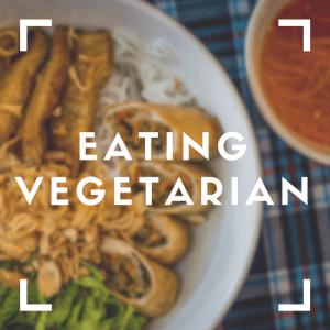 How to eat vegetarian in Vietnam