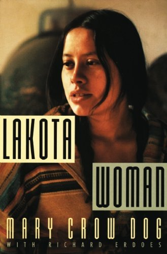 lakota woman mary crow dog