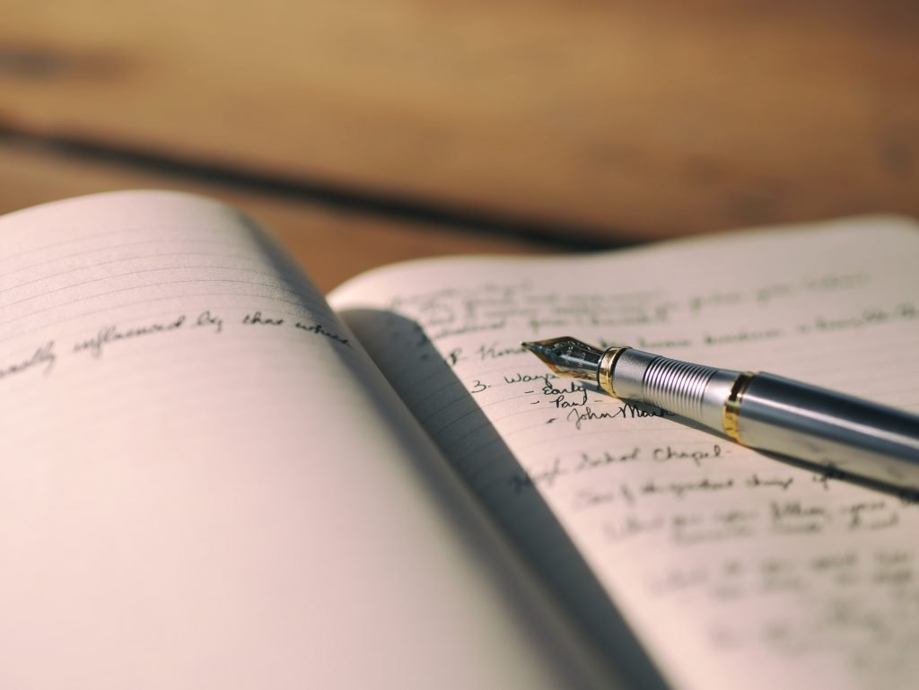 journaling-for-mental-health