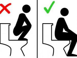 Toilet Signs Asia