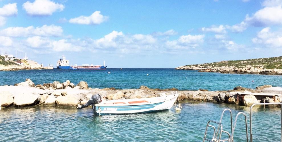 Crete Trip - Bekah Molony