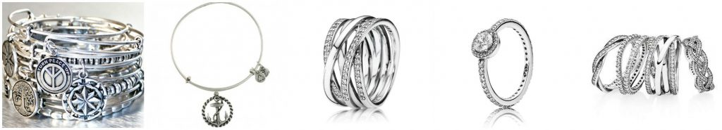 Valentines Jewellery Gift Ideas