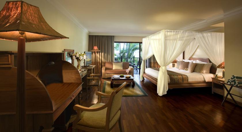 Malaysia - Kuala Lumpur and Langkawi Trip Cyberview Resort