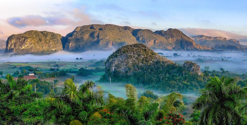 10 Interesting Facts about Cuba - Bekah Molony - Irish Blogger