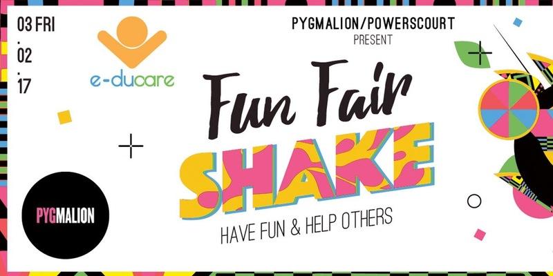 Fun Fair Shake Pyg Dublin Friday 3rd 2017   Bekah Molony   alittlebitofb.com