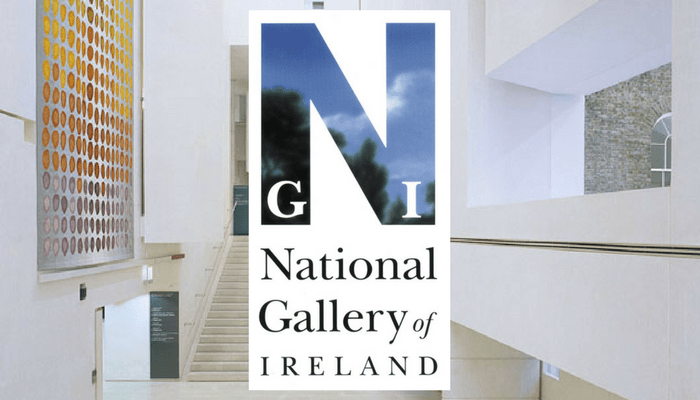 National Gallery of Ireland Reopening Happening in June 2017
