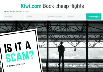 A Real Review of Kiwi.com Bekah Molony