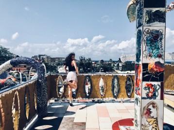 Fusterlandia, Havana | Cuba Trip | Travel | Bekah Molony | alittlebitofb.com