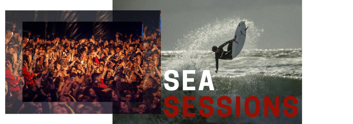 Sea Sessions - Weekend Trip to Donegal - Bekah Molony