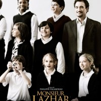 Monsieur Lazhar (2012) : A 'Bad Past' Teacher Faces 'Bad Past' Students
