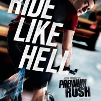 Premium Rush (2012) : Full of Fuel for Ride Like Hell