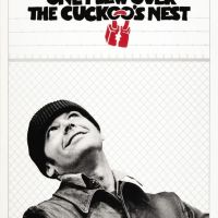One Flew Over The Cuckoo's Nest (1975) : A Little Bit Madness in Mental Institution