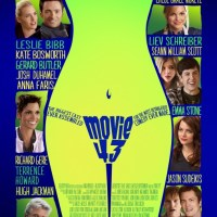 "Movie 43 (2013) : Interconnected Short Segments of ""You Won't Believe They Did This Movie"""