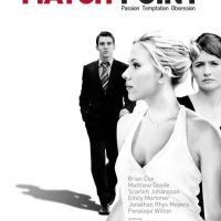 Match Point (2005) : Turning Point When Romantic Allen Goes 'A Little Bit' Dark