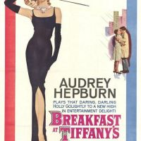 Breakfast at Tiffany's (1962) : Audrey Hepburn in Her Most Memorable Role as Free Spirited Socialite