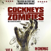 Cockneys Vs. Zombies (2012) : Zombie-Infested London In Comedy and Gore Package
