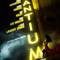 Byzantium (2013) : (No) Quite Epic Story of Deadly Mother-Daughter Vampires