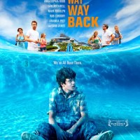 "The Way Way Back (2013) : ""We've All Been There""- Situation, The Descendants Writers' Directorial Debut"