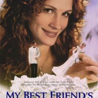 Extraordinary Charm of Its Leading Lady : My Best Friend's Wedding (1997) or There's Something About Mary (1998)