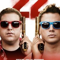 "22 Jump Street (2014), Yin Yang Works, ""Exactly The Same"" - Jinx with No Diminishing Return Effect"