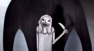 The Real Scare : The Babadook