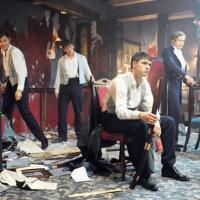 The Riot Club (2015) : Discomforting Priviledge of Maximally Wealthy, Filthy, Rich, Spoilt, Rotten Brats