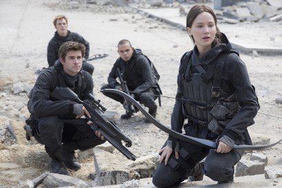 Mockingjay Part II