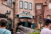 Maelstrom in the Norway pavilion