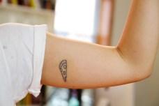 cute-pizza-slice-tattoo-on-inner-arm