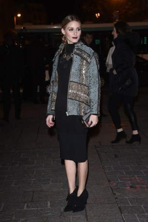 d0v41e-l-610x610-jacket-blackdress-necklace-ankleboots-oliviapalermo-fashionweek2016-parisfashionweek2016-celebrity-streetstyle-shoes