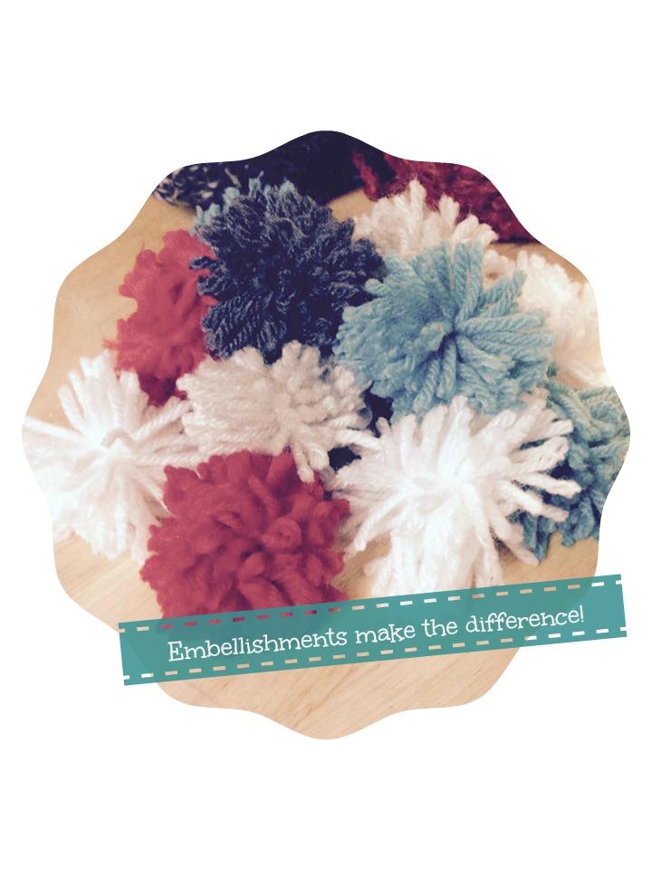 Valentines Day Wreath Craft Class ALittleBitOriginal