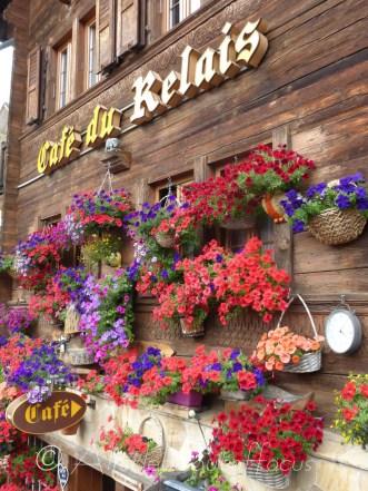 Cafe du Relais