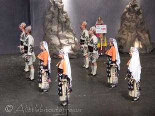 Turkish dancers 1