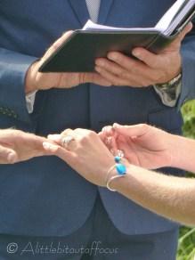 Exchanging rings I