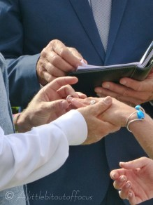 Exchanging rings II