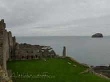 Tantallon Castle 3