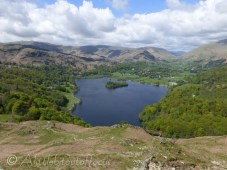 Grasmere, English Lakes