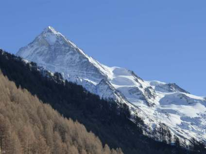The Dent Blanche