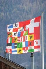 Swiss canton flag