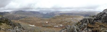 9 View from Glaramara