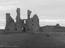 7-dunstanburgh-castle-one-point-colour
