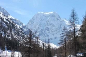1 Mont Collon