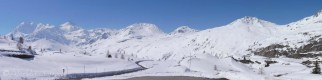 4 Simplon pass panorama